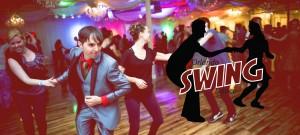 Orlando Swing Dance