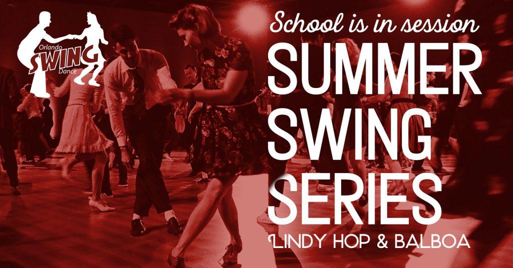 Summer Swing Series